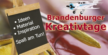Brandenburger Kreativtage